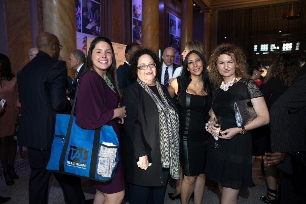 Tal Healthcare and Ryan Network Gala Photo