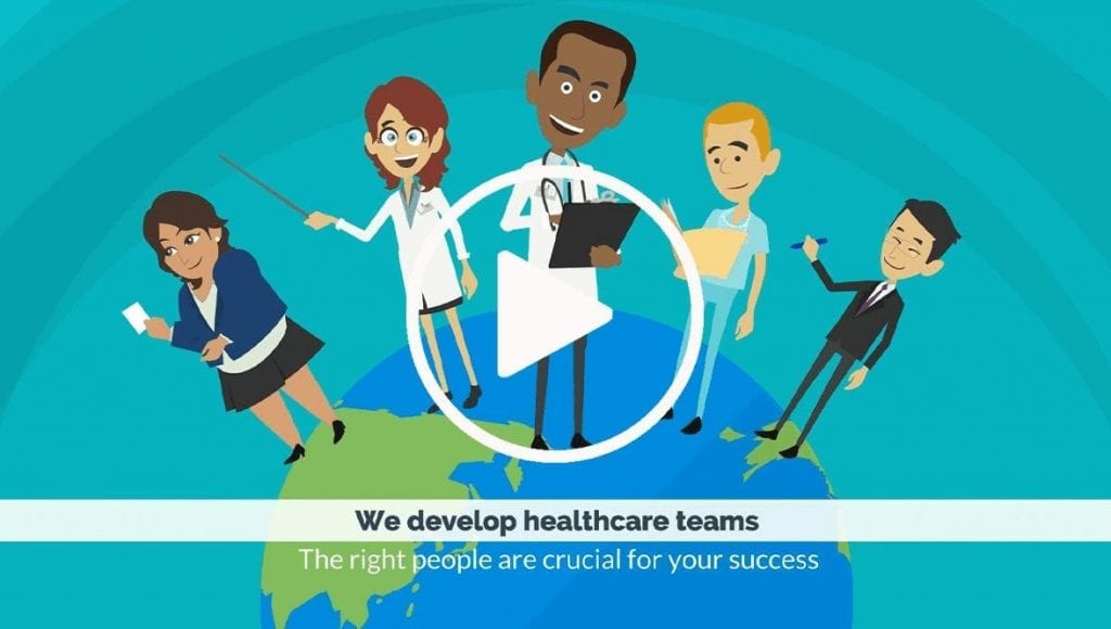 Why Work With Tal Healthcare Video Cover Photo