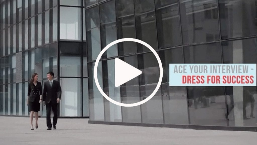 Dress for Success Video cover photo