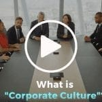 What Is Your Corporate Culture?