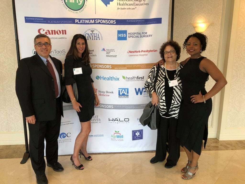 Trending at Tal: Tal Healthcare Attends HLNY 2019 Annual Gala