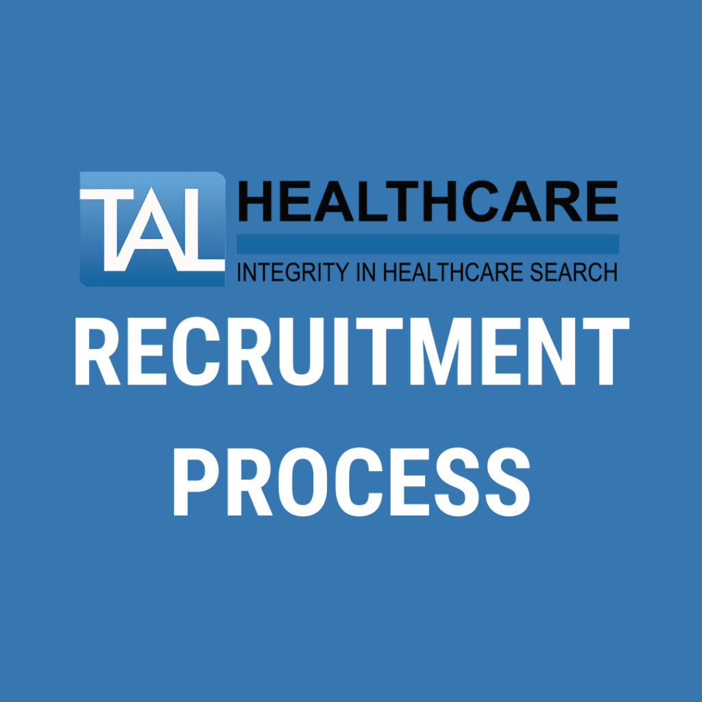 Tal Recruitment Process Photo