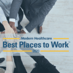 TAL HEALTHCARE recognized as one of the   Best Places to Work in Healthcare in 2020